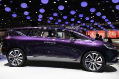 雷诺将推新豪华子品牌 目标豪华车市场