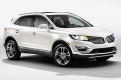 林肯公司将推多款新车 刺激业绩增长