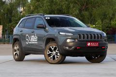 广汽菲亚特广州工厂将奠基 或产Jeep