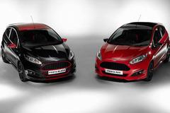 福特发布两款特别款嘉年华 动力出众