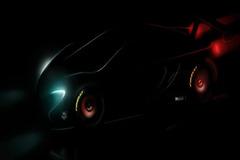 迈凯轮新车本月底发布 或为650S GT3