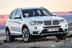 德国最受欢迎SUV排行 途观称霸第一