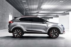 将上市自主首款SUV 品质赶超合资车