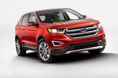 福特在华新车计划 7座SUV/国产锐界等