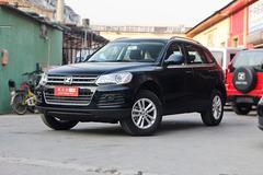众泰T600将推旗舰车型 预计售价11万