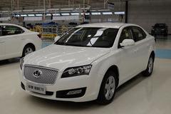 2014款路盛E70本月上市 9月推柴油版