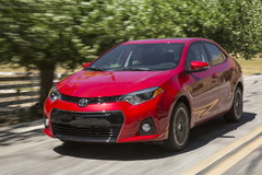 美6月汽车销量排行 日系销量有所下降