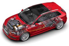 奥迪计划至2020年为重点车型推混动版