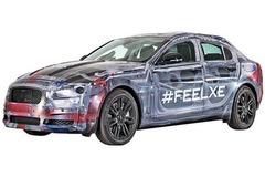 全新捷豹XE将于伦敦发布 被寄予厚望