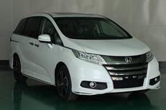 本田在华新车计划 多款SUV即将上市