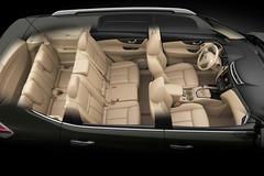新推出7座SUV车型 更符合国内市场需求