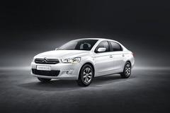 新爱丽舍CNG车型上市 售9.48-9.78万
