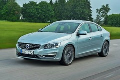 沃尔沃将在美俄销售S60L 以提升业绩