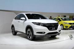 启用全新中文名SUV前瞻 示好中国用户