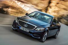 奔驰新C级将推多款版本车型 提升业绩