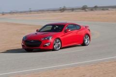 现代将取消两款Coupe车型 因产品重叠