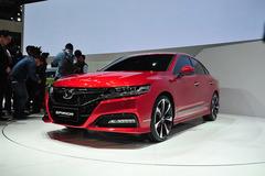 成都车展首发新车前瞻 大众最美车领衔
