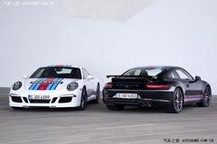 保时捷911特别版将于成都车展亮相国内