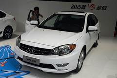 东南2015款V5菱致上市 售7.28-10.08万