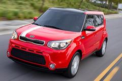 起亚未来引入新SUV前瞻 打造SUV矩阵