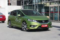 本田杰德推5座版新车型 或售15.78万起