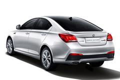 MG6 GT官图发布 2014年年底正式上市