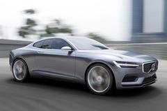 沃尔沃将推新电动车 与特斯拉车型竞争