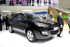 将上市自主7座SUV前瞻 最低不足9万元