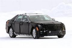 凯迪拉克旗舰车型将2015年四季度投产