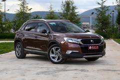 将上市国产豪华品牌SUV 最低不足20万