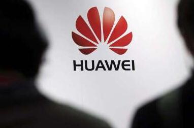 魏建国 上海官员用国产智能手机 系国产华为品牌高清图片