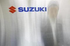 铃木在日本召回45万辆车 空调系统故障
