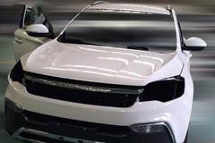 猎豹新SUV将2015年上市 或名为猎豹Q5