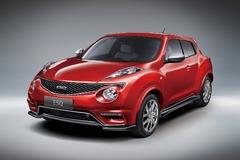 英菲尼迪ESQ将更名飒凯 取消1.6T车型