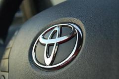 难扛全年销量目标 一汽丰田率先下调6%
