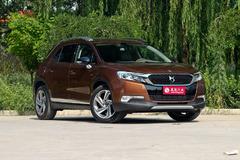 长安PSA DS新车计划 未来还将推2款SUV