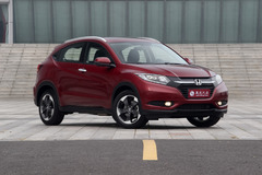 将上市合资小型SUV 日系品牌占主导