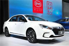 全球电动车销量排名:5款中国车上榜