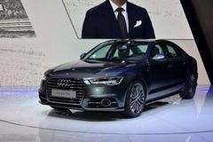 新款奥迪A6L有望明年一季度上市发售