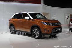 盘点巴黎车展首发SUV 新款CR-V领衔