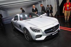 巴黎车展十大首发明星车 多数将引入