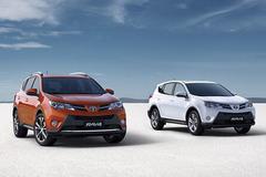 9月美国汽车销量榜 日系车排名下降
