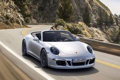 保时捷911 Carrera GTS官网价格公布