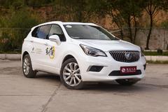 将上市搭载1.5T动力SUV 别克昂科威领衔