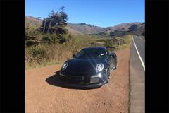 新保时捷911 GT3 RS谍照 更具侵略性
