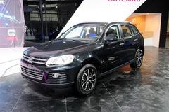 众泰T600 2.0T今日上市 共推3款车型