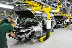 捷豹路虎在华设厂 年产能将达13万台