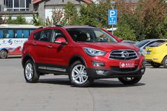 海马汽车近期新车规划 将推出全新SUV