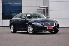 捷豹XJ剑桥限量版售价公布 售122.8万