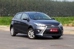致炫新增四款车型 1.5L自动售8.58万起